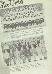 Page 13, 1952 Edition, Penney High School - Royal Yearbook (Hamilton, MO) online yearbook collection