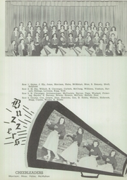Page 16, 1952 Edition, Penney High School - Royal Yearbook (Hamilton, MO) online yearbook collection