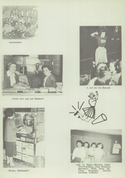 Page 17, 1952 Edition, Penney High School - Royal Yearbook (Hamilton, MO) online yearbook collection