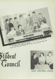 Page 9, 1952 Edition, Penney High School - Royal Yearbook (Hamilton, MO) online yearbook collection