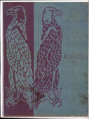 1959 Edition, Plato High School - Eagle Yearbook (Plato, MO)