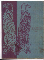 1973 Edition, Plato High School - Eagle Yearbook (Plato, MO)