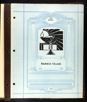 Page 13, 1933 Edition, Plattsburg High School - Gleam Yearbook (Plattsburg, MO) online yearbook collection