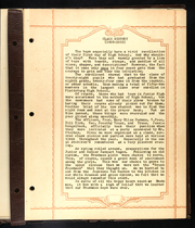 Page 17, 1933 Edition, Plattsburg High School - Gleam Yearbook (Plattsburg, MO) online yearbook collection