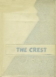 1957 Edition, Seymour High School - Crest Yearbook (Seymour, MO)