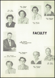 Page 11, 1958 Edition, Seymour High School - Crest Yearbook (Seymour, MO) online yearbook collection