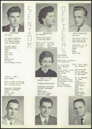 Page 15, 1958 Edition, Seymour High School - Crest Yearbook (Seymour, MO) online yearbook collection