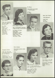 Page 16, 1958 Edition, Seymour High School - Crest Yearbook (Seymour, MO) online yearbook collection