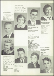 Page 17, 1958 Edition, Seymour High School - Crest Yearbook (Seymour, MO) online yearbook collection