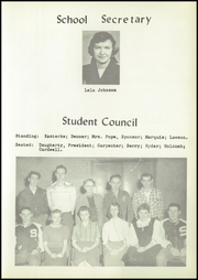 Page 9, 1958 Edition, Seymour High School - Crest Yearbook (Seymour, MO) online yearbook collection
