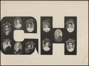 Page 15, 1907 Edition, Springfield High School - Resume Yearbook (Springfield, MO) online yearbook collection