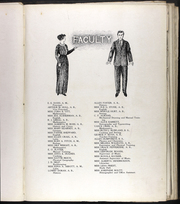 Page 17, 1914 Edition, Springfield High School - Resume Yearbook (Springfield, MO) online yearbook collection