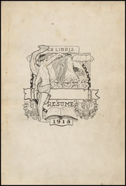 Page 5, 1918 Edition, Springfield High School - Resume Yearbook (Springfield, MO) online yearbook collection