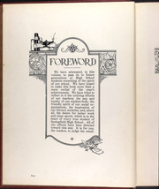 Page 8, 1923 Edition, Springfield High School - Resume Yearbook (Springfield, MO) online yearbook collection