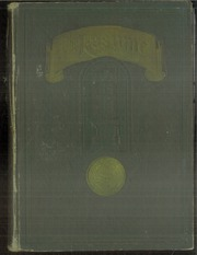 1925 Edition, Springfield High School - Resume Yearbook (Springfield, MO)
