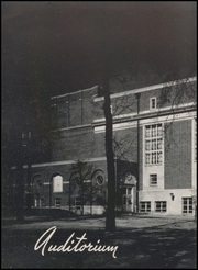 Page 12, 1945 Edition, Springfield High School - Resume Yearbook (Springfield, MO) online yearbook collection