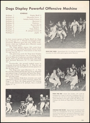 Page 109, 1958 Edition, Springfield High School - Resume Yearbook (Springfield, MO) online yearbook collection