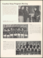 Page 115, 1958 Edition, Springfield High School - Resume Yearbook (Springfield, MO) online yearbook collection