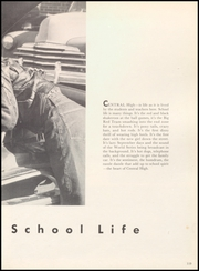 Page 123, 1958 Edition, Springfield High School - Resume Yearbook (Springfield, MO) online yearbook collection