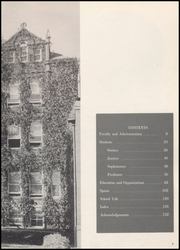 Page 11, 1960 Edition, Springfield High School - Resume Yearbook (Springfield, MO) online yearbook collection