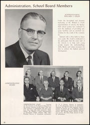 Page 14, 1960 Edition, Springfield High School - Resume Yearbook (Springfield, MO) online yearbook collection