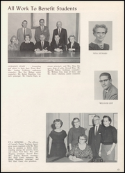 Page 17, 1960 Edition, Springfield High School - Resume Yearbook (Springfield, MO) online yearbook collection