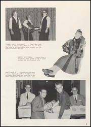 Page 9, 1960 Edition, Springfield High School - Resume Yearbook (Springfield, MO) online yearbook collection
