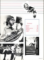 Page 7, 1981 Edition, Springfield High School - Resume Yearbook (Springfield, MO) online yearbook collection