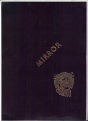 Page 1, 1977 Edition, Versailles High School - Mirror Yearbook (Versailles, MO) online yearbook collection