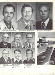 Page 13, 1977 Edition, Versailles High School - Mirror Yearbook (Versailles, MO) online yearbook collection