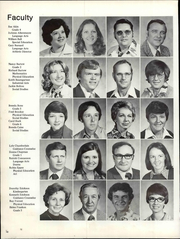 Page 14, 1977 Edition, Versailles High School - Mirror Yearbook (Versailles, MO) online yearbook collection