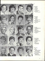 Page 15, 1977 Edition, Versailles High School - Mirror Yearbook (Versailles, MO) online yearbook collection