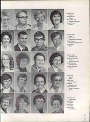 Page 17, 1977 Edition, Versailles High School - Mirror Yearbook (Versailles, MO) online yearbook collection