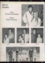 Page 8, 1977 Edition, Versailles High School - Mirror Yearbook (Versailles, MO) online yearbook collection