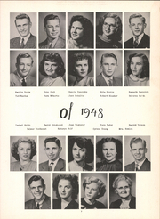 Page 11, 1948 Edition, Rock Port High School - Bluejay Yearbook (Rock Port, MO) online yearbook collection