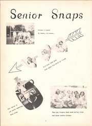 Page 12, 1948 Edition, Rock Port High School - Bluejay Yearbook (Rock Port, MO) online yearbook collection