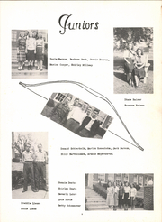 Page 13, 1948 Edition, Rock Port High School - Bluejay Yearbook (Rock Port, MO) online yearbook collection