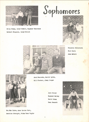 Page 15, 1948 Edition, Rock Port High School - Bluejay Yearbook (Rock Port, MO) online yearbook collection