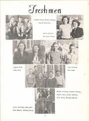 Page 17, 1948 Edition, Rock Port High School - Bluejay Yearbook (Rock Port, MO) online yearbook collection