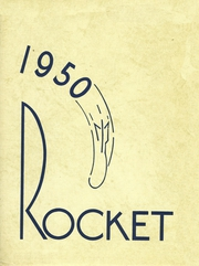Rock Port High School - Bluejay Yearbook (Rock Port, MO) online yearbook collection, 1950 Edition, Page 1