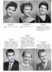 Page 11, 1959 Edition, Rock Port High School - Bluejay Yearbook (Rock Port, MO) online yearbook collection
