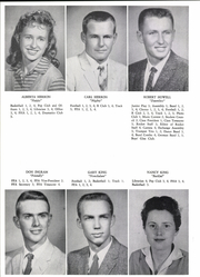 Page 12, 1959 Edition, Rock Port High School - Bluejay Yearbook (Rock Port, MO) online yearbook collection
