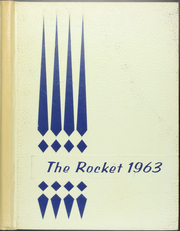 Rock Port High School - Bluejay Yearbook (Rock Port, MO) online yearbook collection, 1963 Edition, Page 1