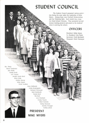 Page 12, 1965 Edition, Rock Port High School - Bluejay Yearbook (Rock Port, MO) online yearbook collection