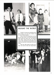 Page 7, 1965 Edition, Rock Port High School - Bluejay Yearbook (Rock Port, MO) online yearbook collection