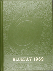 1969 Edition, Rock Port High School - Bluejay Yearbook (Rock Port, MO)
