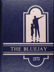 1973 Edition, Rock Port High School - Bluejay Yearbook (Rock Port, MO)