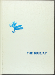 1974 Edition, Rock Port High School - Bluejay Yearbook (Rock Port, MO)