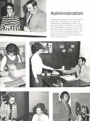 Page 15, 1975 Edition, Rock Port High School - Bluejay Yearbook (Rock Port, MO) online yearbook collection