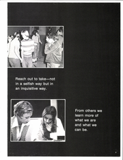 Page 7, 1975 Edition, Rock Port High School - Bluejay Yearbook (Rock Port, MO) online yearbook collection